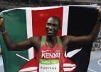<i>Visa</i> pēc olimpisko spēļu pārcelšanas pagarina sponsorlīgumus ar olimpiešiem