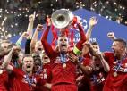 Medijs: UEFA plāno Eirokausos katram pārim atvēlēt vienu spēli