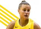 Laksas komandai prognozē triumfu WNBA čempionātā