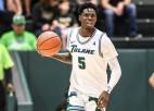 Aizdomās par slepkavību arestē NBA draftam pieteikušos basketbolistu