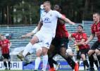 Vēl vienā Baltkrievijas futbola klubā aizdomas par saslimšanu ar Covid-19