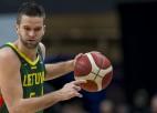 """Lietuviešu saspēles vadītājs Kalnietis pagarina līgumu ar Krasnodaras """"Lokomotiv-Kuban"""""""