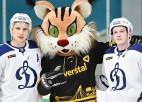 """Kagarļickis atgriežas """"Dynamo"""", NHL pieredzējušais aizsargs uz """"Torpedo"""""""