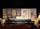 Video: 2020 NAC Latvia atklātais kauss bodibildingā. Sacensību ieraksts.