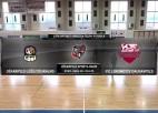 Video: Jēkabpils lūši/Ošukalns - Lokomotiv Daugavpils LTFA Optibet virslīga telpu futbolā.Bronzas sērijas 3.spēle. Spēles ieraksts
