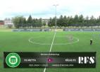 Video: Sieviešu futbola līga: FS METTA - RĪGAS FS. Spēles ieraksts