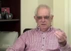 """Video: #4 """"eXi ciemos"""" pie sporta ārsta Āra Aivara"""