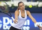 Pirms pirmā WTA turnīra visi vīrusa testi negatīvi