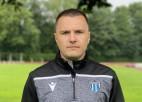 Kalašņikovs neturpinās darbu kā ''Kalev'' galvenais treneris