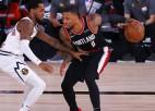 """Lilards <i>eksplodē</i>, """"Suns"""" atkal uzvar, """"Bucks"""" 20:0 izrāviens uzvarā pret """"Heat"""""""