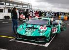 Autošosejas sacensībās Pērnavā uz starta izies vairāk nekā 110 dalībnieki