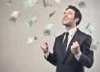 Kazino tiešsaistē Latvijā laimēti 100 000 eiro