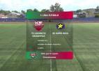 Video: 1.līga futbolā: FC Lokomotiv Daugavpils - SK Super Nova. Spēles ieraksts