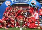 UEFA Eiropas līgu grupu turnīrus izspēlēs līdz 28.janvārim