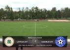 Video: Latvija U17 - Igaunija U17 Baltijas kauss futbolā. Spēles ieraksts
