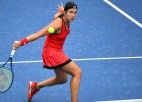 Sevastovai minimāls kritums WTA rangā, Gulbim ATP ieskaitē -4