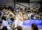 FIBA daļu Eirokausu pārceļ uz janvāri, TTT kalendārs nemainās