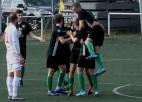 """Video: FK """"Auda"""" pārsteidz FC """"Lokomotiv Daugavpils"""""""