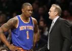 30 gadu vecumā karjeru beidz Francijas bijušais NBA spēlētājs Serafins