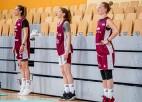 """Basketbola """"burbulis"""" Rīgā - ko tas nozīmē komandām?"""
