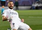 """""""Real Madrid"""" izrauj uzvaru grupā, Milānas """"Inter"""" fiasko un pēdējā vieta"""