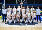 Marčuļoņa dēls iekļauts Lietuvas izlases kandidātu paplašinātajā sarakstā