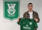 Maksimenko atgriežas ''Olimpija'' un noslēdz līgumu uz vienu sezonu