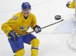 Dopinga lietošanā pieķerts arī zviedru hokejists Bekstrēms