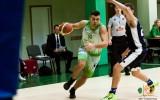 """Foto: BK """"Vidzemes Augstskola/Valmiera Glass"""" pārliecinoši uzvar """"DSN/Sporta Bodi"""""""