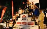 Foto: Šmaukstelis pārspēj Zāģeri un triumfē Latvijas spēkavīru čempionātā