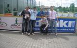 Foto: Ielu futbols 4. posms - 20. jūnijs, TUKUMS