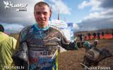 Foto: Latvijas čempionāts motokrosā (solo klasēm) Aizputē