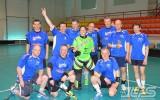 """Foto: Veterānu 45+ čempionātā uzvar """"KURVIDZEM"""""""