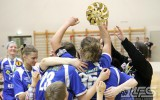 """Foto: FK """"Ķekava"""" uzvar """"Rīgas Lauvas"""" un izcīna Latvijas bronzu"""