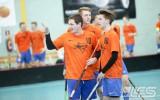 """Foto: 2.līgas bronzu izcīna """"FK Rīga-2"""""""