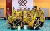 """Foto: """"Latvian Open 2016"""" uzvarētāju apbalvošana"""