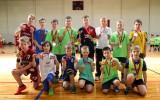 Foto: Jaunie handbolisti sacenšas Ogrē