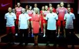 Foto: Vieglatlētiem jauni  un unikāli Nike sporta tērpi