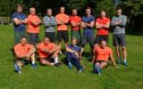 Foto: Mūsu puiši gatavojās jaunai sezonai