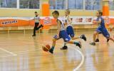 """Foto: """"Kārums kausā"""" startē vismazākie basketbolisti"""