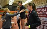 Foto: Latvijas čempionāts U16 vecuma grupas jauniešiem