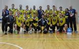 """Foto: """"Tenax"""" - Rīgas 2017.gada čempions"""