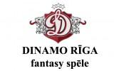 """Konkurss: """"Dinamo fantasy playoff spēle"""" kopā ar Unibet.com"""