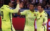 """Tiešraide: """"Juventus"""" - """"Barcelona"""" 1:3 (spēle galā)"""