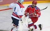 """KHL arodbiedrības vadītājs: """"NHL mildronāta nebija, ar to sastapos Krievijā"""""""