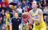 """Anete Šteinberga: """"Ja būs iespējas, braukšu uz WNBA"""""""