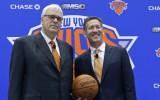"""Viedoklis: """"Knicks"""" mānīgais optimisms – Džeksons riskē, Hornačeks zaudē?"""