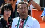"""Lakučs: """"Iespējams, netiksim uz Tokijas olimpiādi"""""""