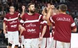 No šodienas var iegādāties biļetes uz Latvijas spēlēm Arēnā Rīga pret Ukrainu un Turciju