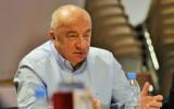 Mežeckis kritizē diskusijas datumu, daudzus dalībniekus aicinājis Mihelsons